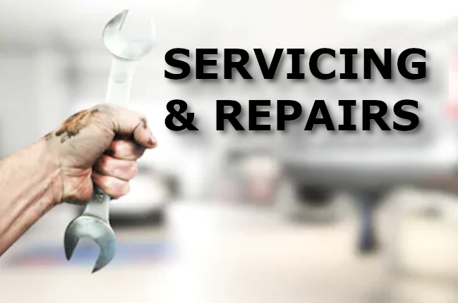 Servicing21
